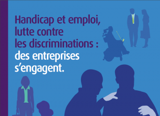 Guide News RSE 2014 Handicap et Emploi