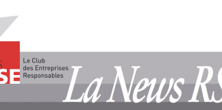 Newsletter du Club RSE