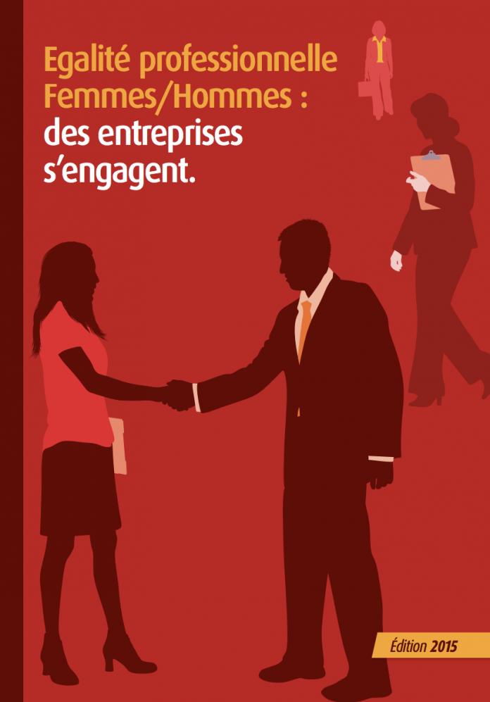 Guide News RSE 2015 Egalité Hommes Femmes