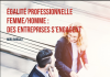 Guide News RSE Egalité Professionnelle Femmes-Hommes 2016