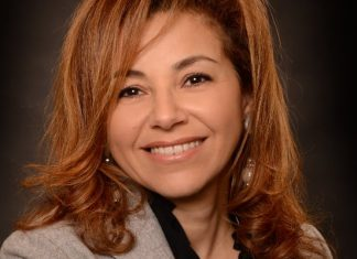 Nora Barsali