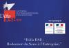 Appel à candidatures Défis RSE2018