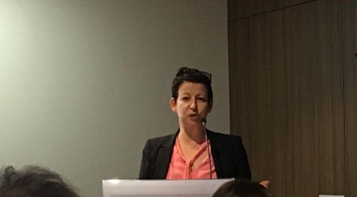 Sandrine Brandt, Directrice Talents & Engagement Harmonie Mutuelle