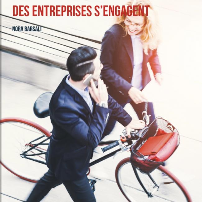 Guide News RSE Egalité Professionnelle Femmes-Hommes 2016 - guides RSE