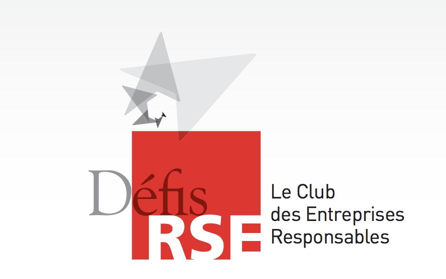Plaquette du Club Défis RSE