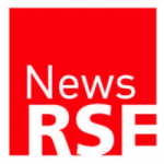 news rse - logo pour mobile