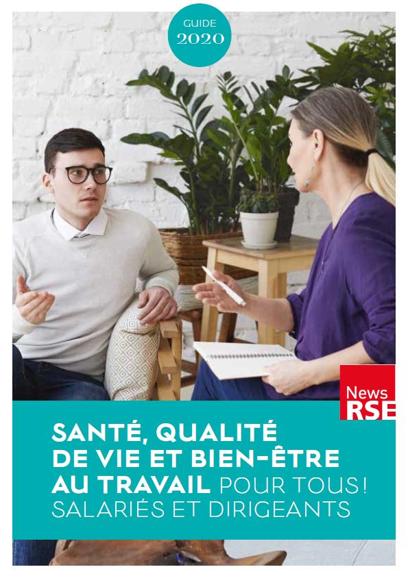 Guide 2020 Santé - guides RSE