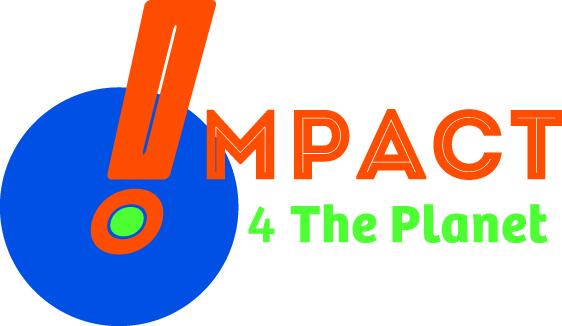 IMPACT4ThePlanet- logo