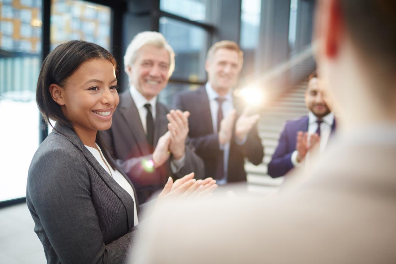 trophées défis rse - l'engagement des entreprises responsables